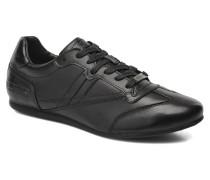 Chicosan Sneaker in schwarz