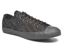Ctas Ox M Sneaker in schwarz