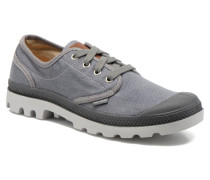 Pampa Oxford LC Sneaker in grau