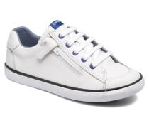 Pursuit 1 Sneaker in weiß