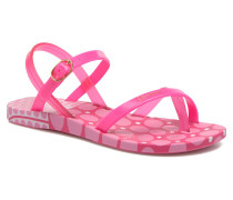 Fashion Sandal III Kids Sandalen in rosa