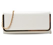 Bidwell Mini Bags für Taschen in weiß