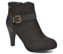 Julia 62277 Stiefeletten & Boots in schwarz