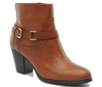 MAEVE Stiefeletten & Boots in braun