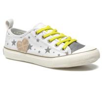 Industry low stars Sneaker in grau