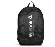 FOUND M BCKPCK Rucksäcke für Taschen in schwarz