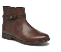 Sami Fluff InfJnr Stiefeletten & Boots in braun