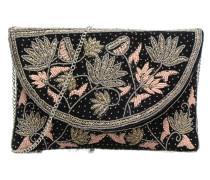 Jivan Pochette Handtaschen für Taschen in schwarz