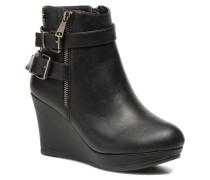 Elfy61110 Stiefeletten & Boots in schwarz