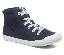 Oliviah Sneaker in blau