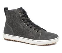 Barlett Feutre Sneaker in grau