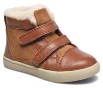 Rennon Stiefeletten & Boots in braun