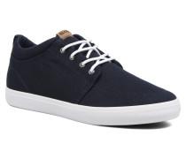 Gs Chukka Sneaker in blau