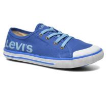 Gong Sneaker in blau