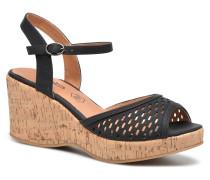 Etoile Sandalen in schwarz