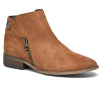 Celeste Stiefeletten & Boots in braun