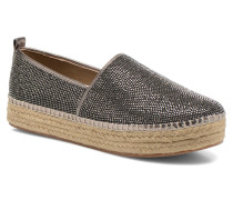 CHOPURR Espadrilles in goldinbronze