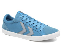Deuce Court Summer Sneaker in blau