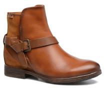 ORDINO W8M8919 Stiefeletten & Boots in braun