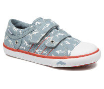 Sea Spray Sneaker in blau