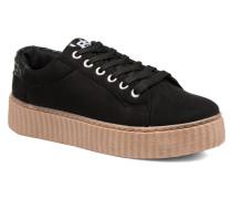 Annabelle Sneaker in schwarz