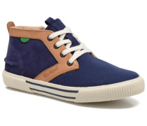 Perouze Sneaker in blau