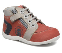 Bamby Sneaker in rot