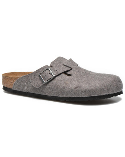 Boston Laine M Sandalen in grau
