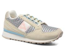 Eclat W Geo Jacquard Sneaker in mehrfarbig