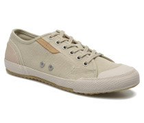 Salvey Sneaker in beige