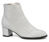 Cagliglita Stiefeletten & Boots in silber