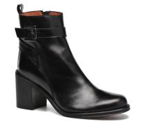 Solti 304 Stiefeletten & Boots in schwarz