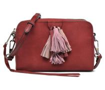 Mini Sofia Crossbody Handtaschen für Taschen in weinrot