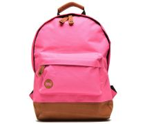Mini Backpack Rucksäcke für Taschen in rosa