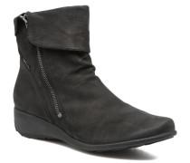 Seddy Stiefeletten & Boots in schwarz