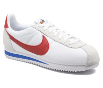 W Classic Cortez Leather Se Sneaker in weiß