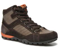 U Roccia U44X2F Stiefeletten & Boots in braun