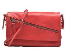 Marine Handtaschen für Taschen in rot
