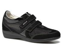 Venus II 60 Sneaker in schwarz