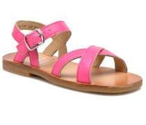 Nice 2 Sandalen in rosa