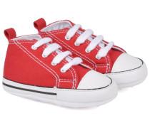 First Star Cvs Sneaker in rot