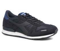 TITAN II Sneaker in schwarz