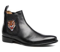 Erol 33 Stiefeletten & Boots in schwarz