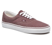 Era Sneaker in rot