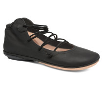 Right Nina K400194 Ballerinas in schwarz