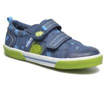 Big Bug Sneaker in blau
