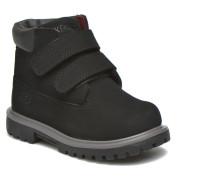 Mecca Brazenly Stiefeletten & Boots in schwarz
