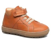 Vasterby EP Sneaker in braun