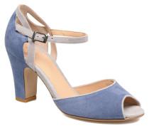 Aladéa Sandalen in blau