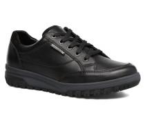 Paco Sneaker in schwarz